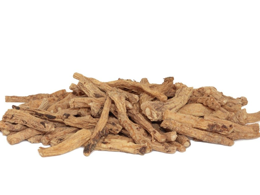 Codonopsis root for healthy recipe from naturopath