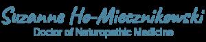 Suzanne Ho-Miecznikowski logo